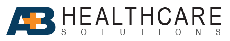AB Healthcare Solutions Logo